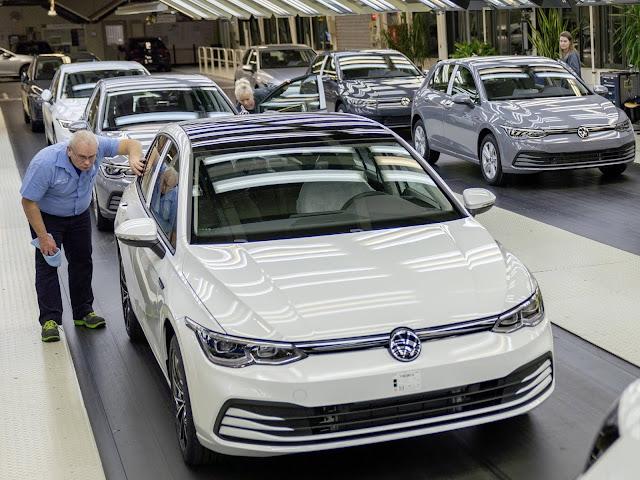 Carros mais vendidos do Brasil no 2º decêndio dezembro