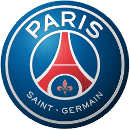 Logo Dream League Soccer 2016 Klub Paris Saint German