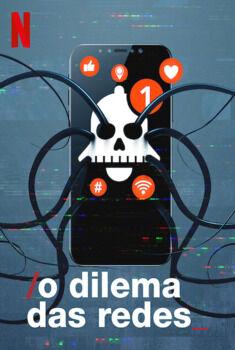 O Dilema das Redes Torrent - WEB-DL 1080p Dual Áudio