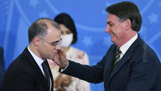 bolsonaro trocar indicacao stf evangelicos reagem