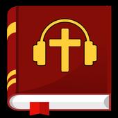 Burmese Audio Bible MP3 Offline