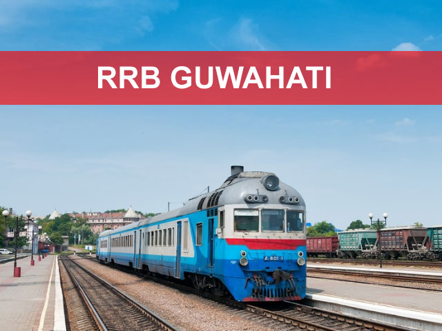 RRB Guwahati (Group-D/Loco Pilot) 2018 Application Status Exam Date