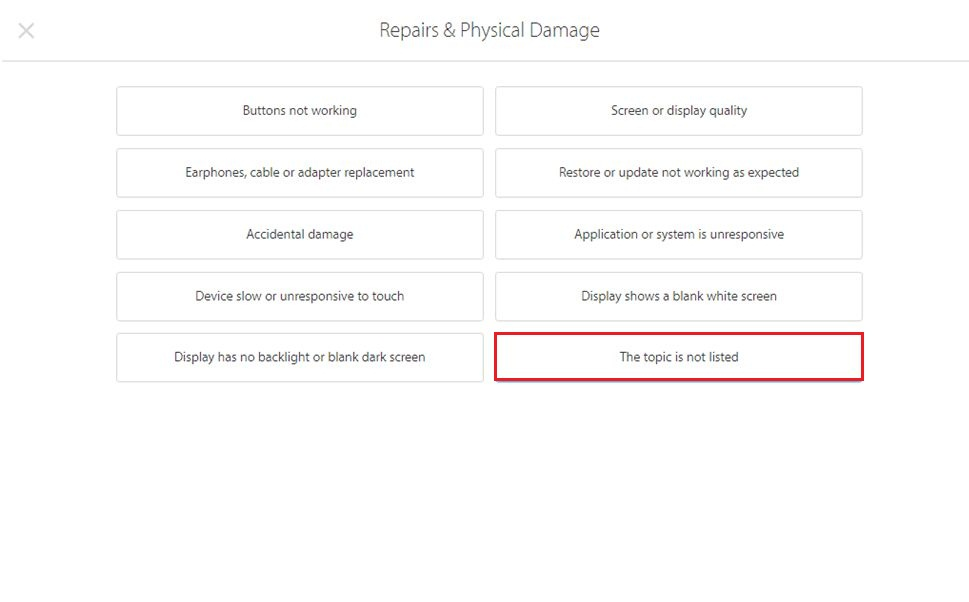 Apple Launches 'Bring in Repair' to Schedule Repairs with