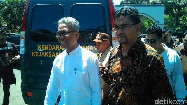 MA: Buni Yani Tetap Dihukum 18 Bulan Penjara