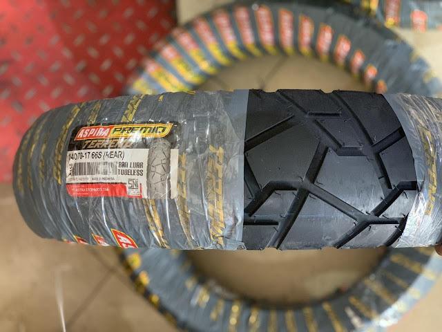 """Tham khảo """"Hướng dẫn bảo trì lốp xe máy"""""""
