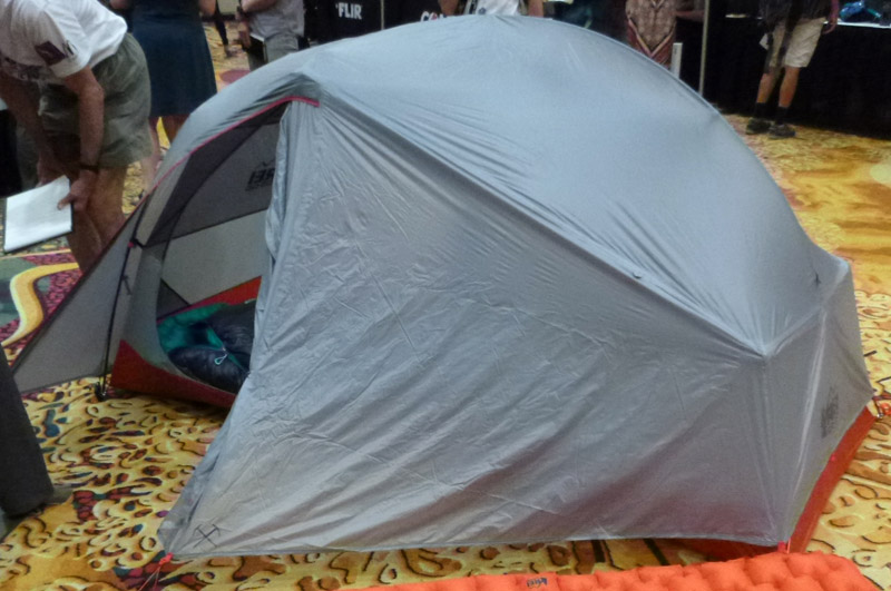 REI really delivered on lightweight gear this time around. Their REI Quarter Dome II Tent is destined to be a popular choice because of its light weight and ... & Ultralight Insights -- Whatu0027s New and Exciting for Ultralight ...