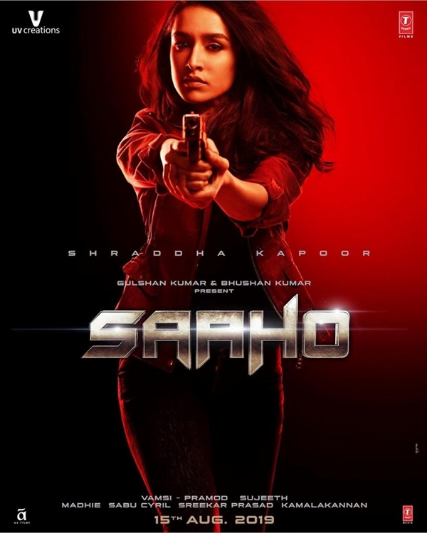 Shraddha Kapoor's Highest Grossing First Week Bollywood Films of All Time
