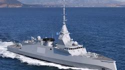 Hy Lạp ký MoU mua 3 Khu trục hạm FDI của Pháp