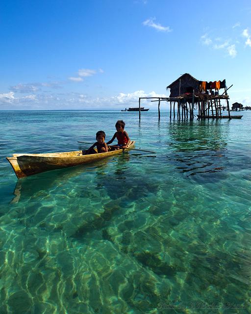 Malaysia Beach: Malaysia's Best Beach: A Private Boat To Sibuan Island