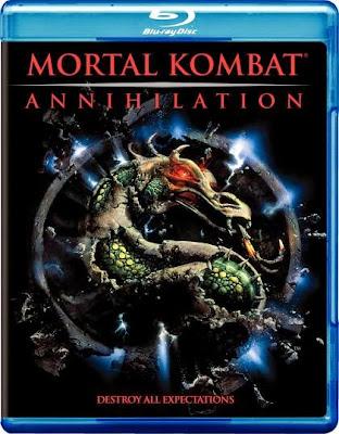 Mortal Kombat Annihilation 1997 Dual Audio [Hindi -Eng] 720p BRRip 750mb