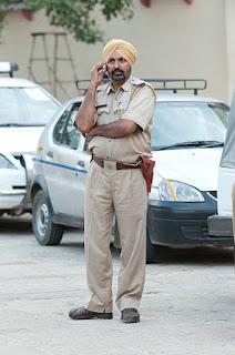 Rj Police