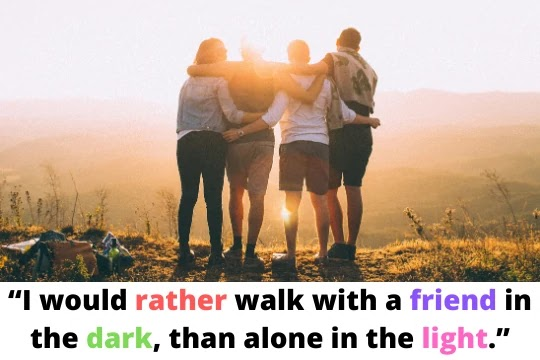 pinterest friendship day quotes