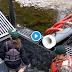 """SCI-TECH - VIDÉO : """" Science décalée """" un canon à saumon devient viral sur Internet"""