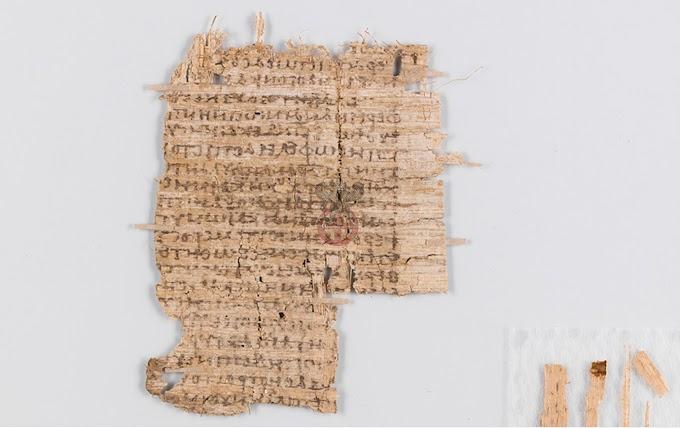 Ανακάλυψη: Ο «πάπυρος της Βασιλείας» πιθανώς γράφτηκε από τον διάσημο Έλληνα γιατρό Γαληνό