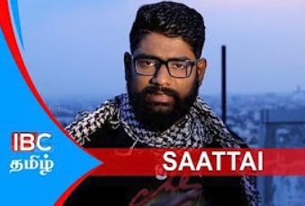 Saattai | Dude Vicky | IBC Tamil Tv