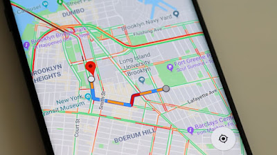 Pengaruh Penggunaan Aplikasi Google Maps Sebagai Media Pembelajaran Pada Mata Pelajaran IPS