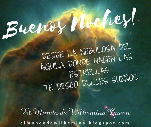 El Mundo de Wilhemina Queen