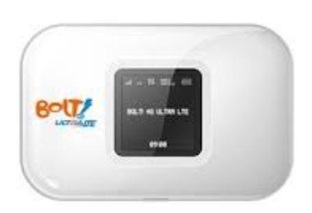 cara setting modem bolt 4g di pc komputer
