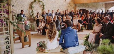 celebrar bodas espana