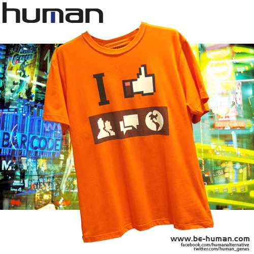 Human Alternative Clothing ~ What's New Philippines?