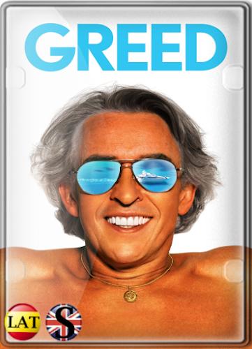 Greed (2019) HD 720P LATINO/INGLES
