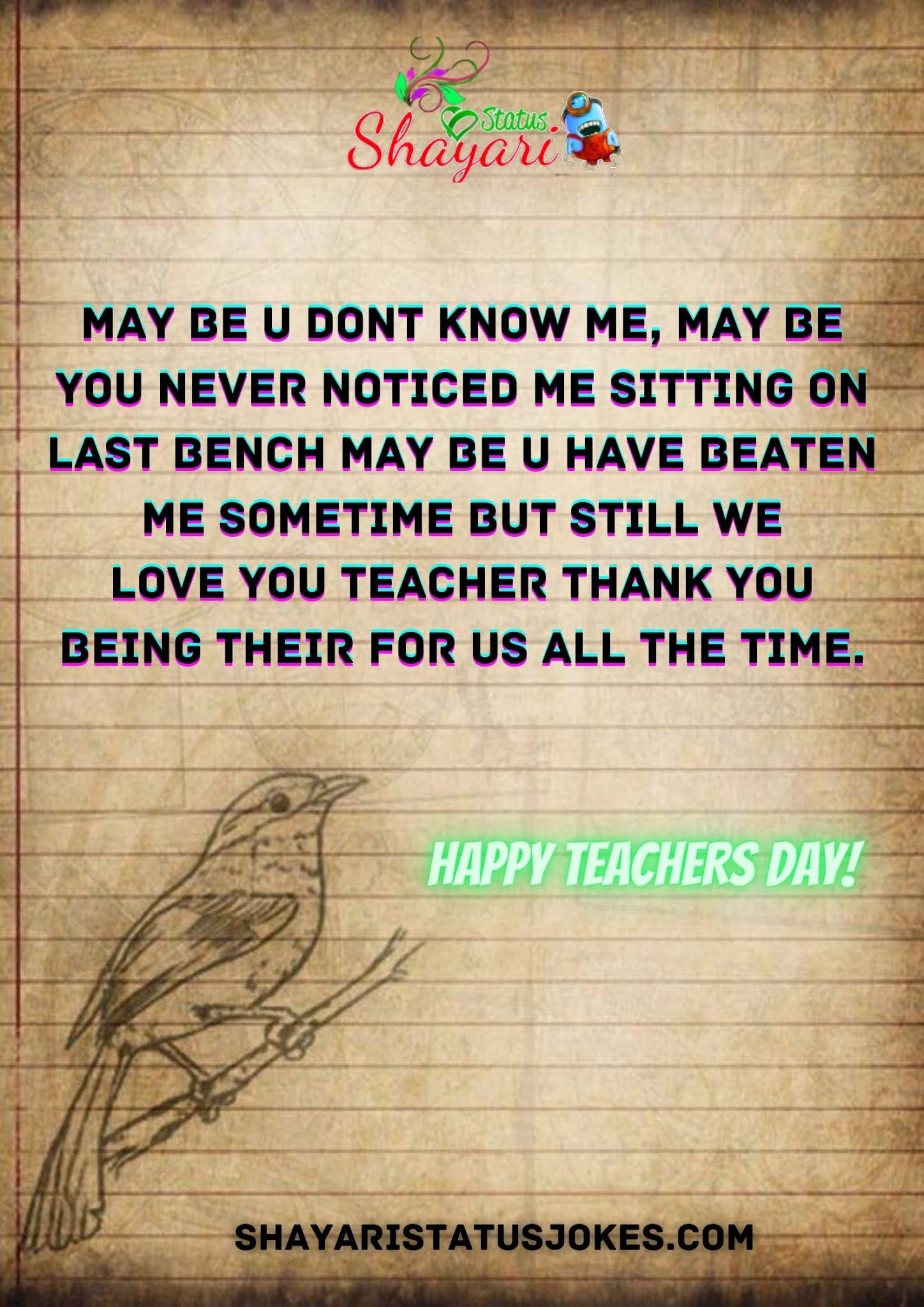 Teacher Day thoughts and shayari for childhood teachers day shayari in urdu teachers day shayari in english teacher day shayari in hindi pdf shayari f
