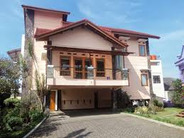 Villa Garuda Lembang - Villa 4 Kamar