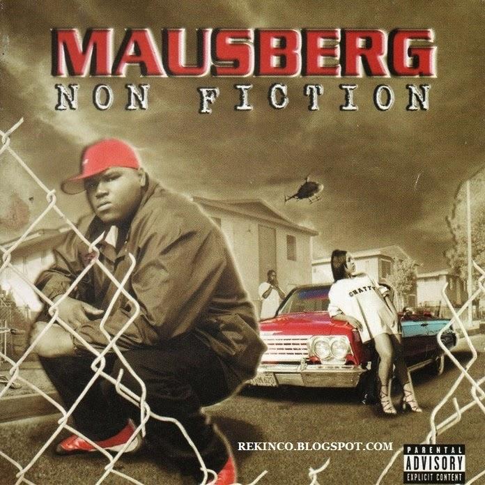 mausberg non fiction album
