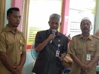 Jamaah Calon Haji Kotabaru Jalani Tes Kesehatan Tahap II