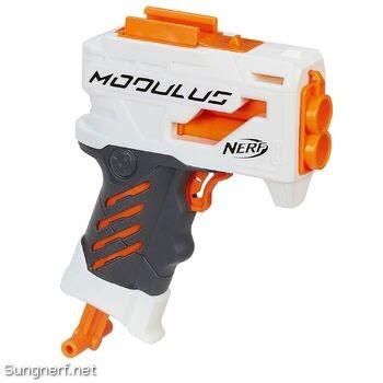 Súng - Phụ Kiện Nerf Modulus Grip Blaster