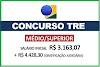 Concurso TRE SP: órgão recebe aval para preencher 129 vagas níveis médio e superior com salário inicial de R$ 7.591,37