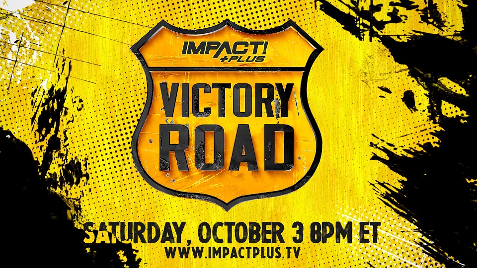 IMPACT Victory Road 2020 – Card final do evento!