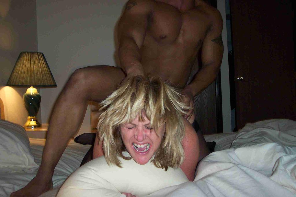 Wife sandys anal crying big black cock gangbang 4