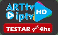 ARTTV IPTV HD