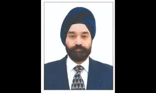 Mukhmeet S. Bhatia becomes Director General of ESIC