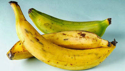 NUTRITIONAL/HEALTH BENEFITS OF PLANTAINS