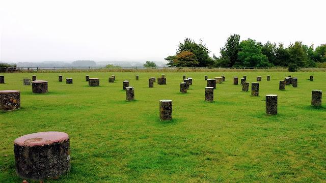 Visitare Woodhenge