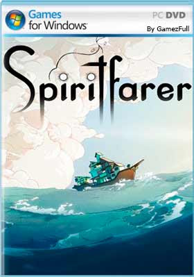 Spiritfarer pc descargar mega y google drive