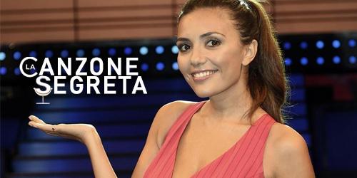 La Canzone Segreta, in arrivo su Rai 1 - Musica e tv.it