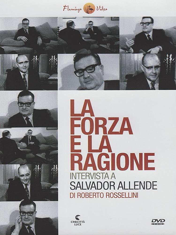 Salvador allende documental online dating