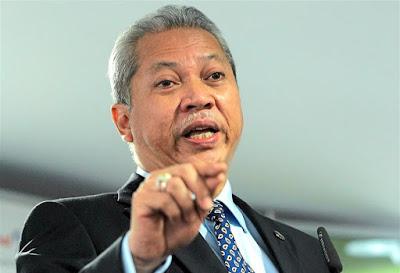 Lebih Ramai Ahli Politik Pembangkang Akan Sertai Umno