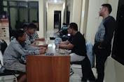 Polsek Maesa Bina 4 Remaja Terlibat Perselisian Saat Balap Liar