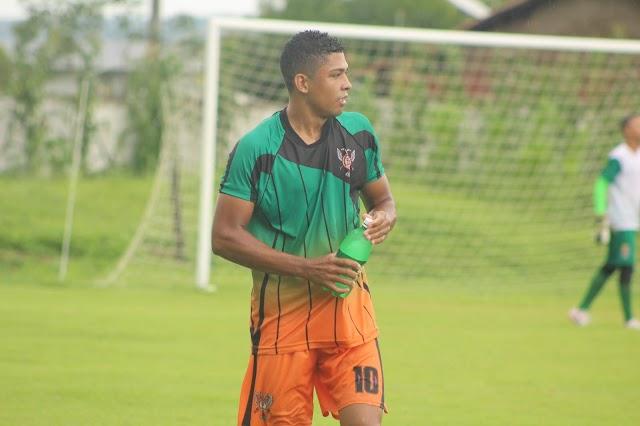 Piçarra FC fará estreia na Copa Cidade 2020 no sábado (15), diante do Bairro de Fátima