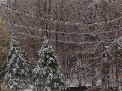 Weekend Storm Still Looking Dangerous For Vermont, Many Other Parts Of Nation