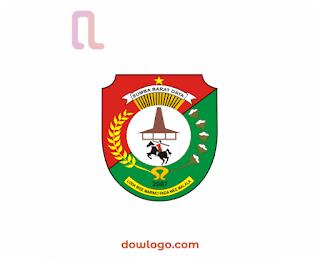 Logo Kabupaten Sumba Barat Daya Vector Format CDR, PNG