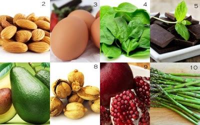 Makanan dan Obat Herbal Pembangkit Libido