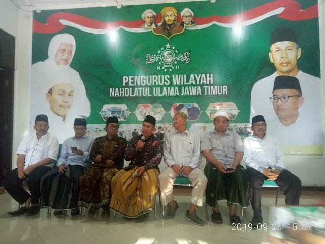 UU Pesantren adalah Kemenangan Indonesia