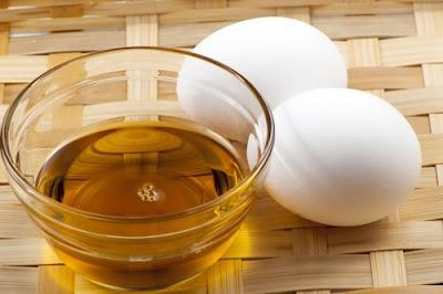 Le miel et l'œuf