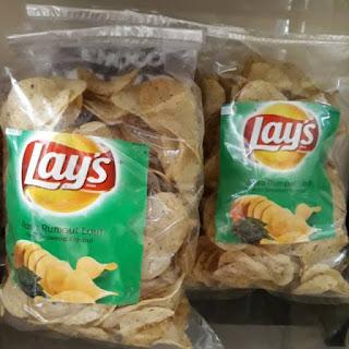 Jualan snack