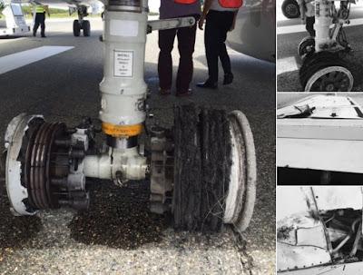 Resultado de imagen para No fueron los pilotos, fue la mano de Dios que aterrizó ese avión tan fácil